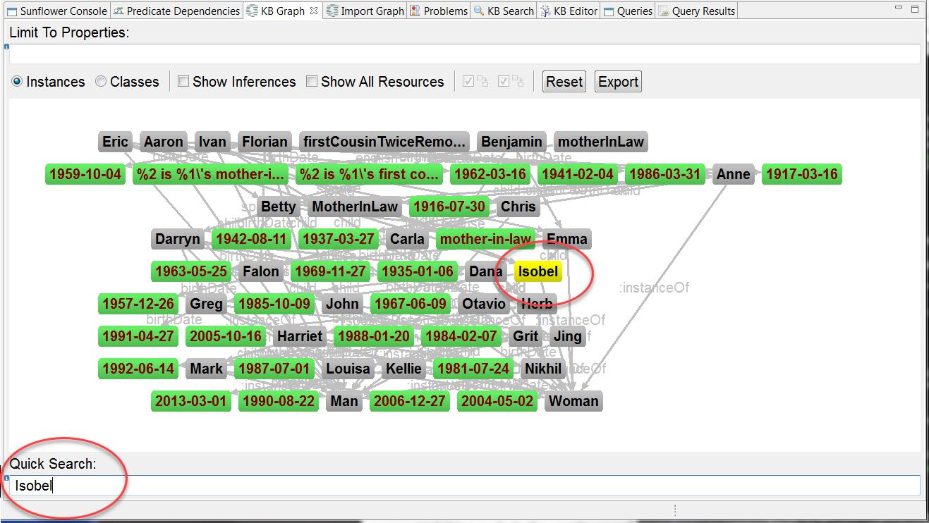 KB Graph — Sunflower User Manual 1 0 documentation